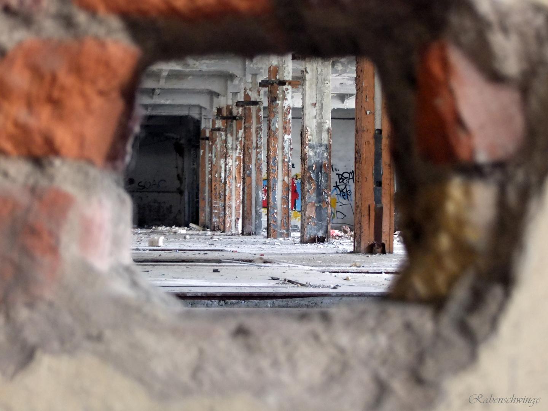 Drahtseilbahnfabrik - Bleichert Werk Leipzig