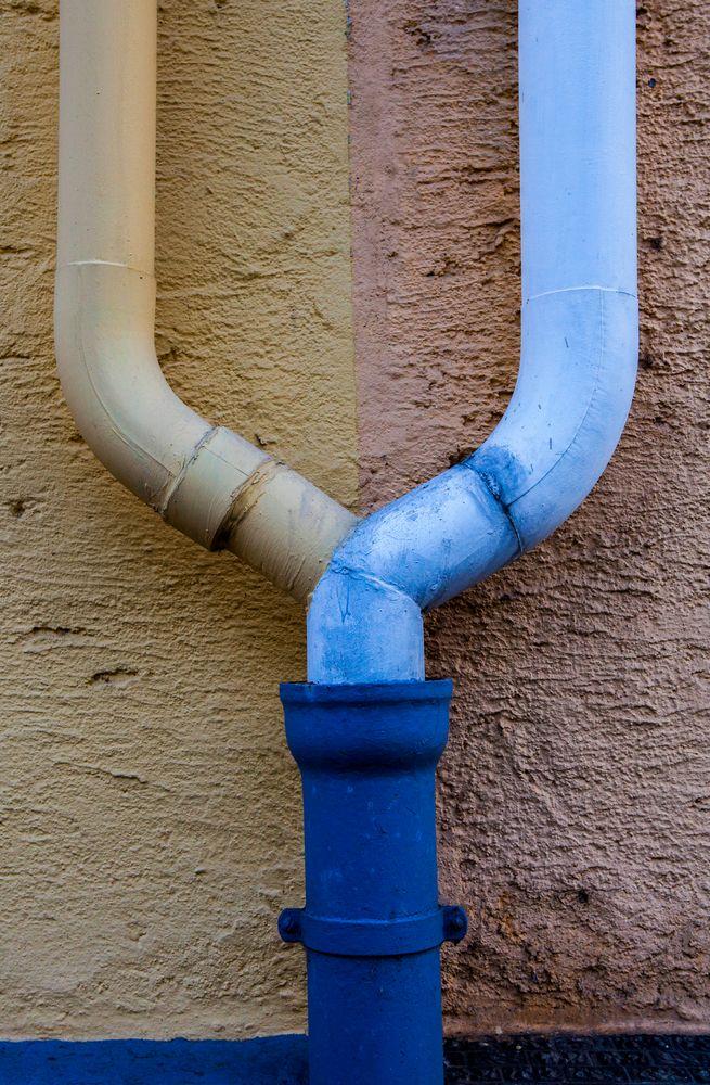 """"""" drainage tubes """""""