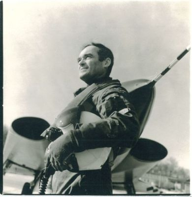 Draken-Pilot Nr1