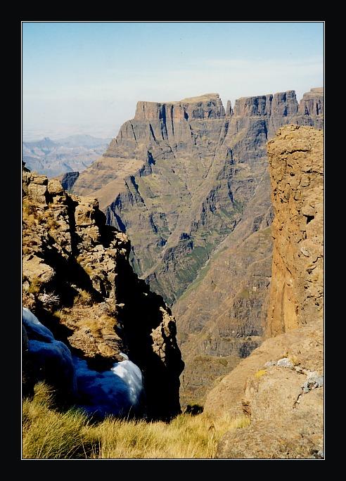 Drakensberge I