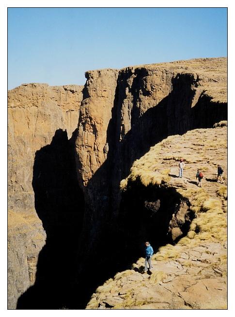 Drakensberge II
