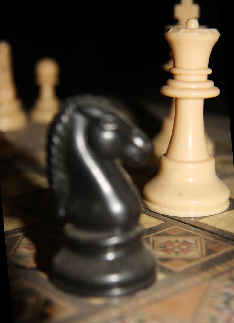Drama- Schach