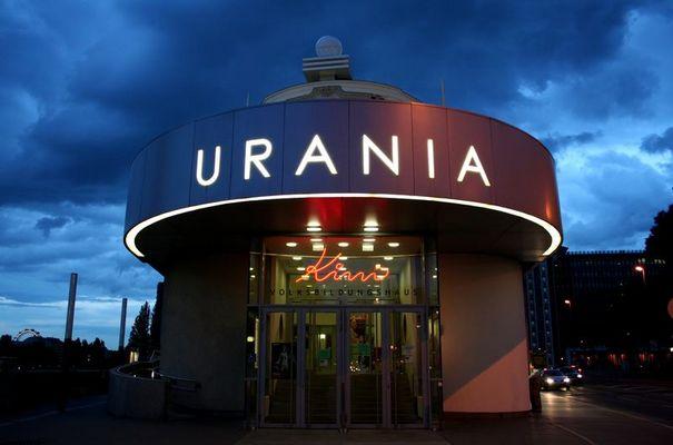 Dramatische Urania