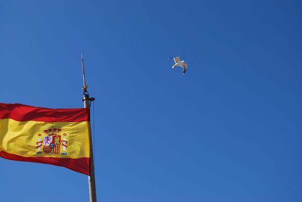 Drapeau Spain