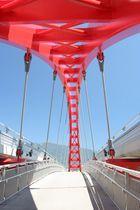 Draubrücke in Villach