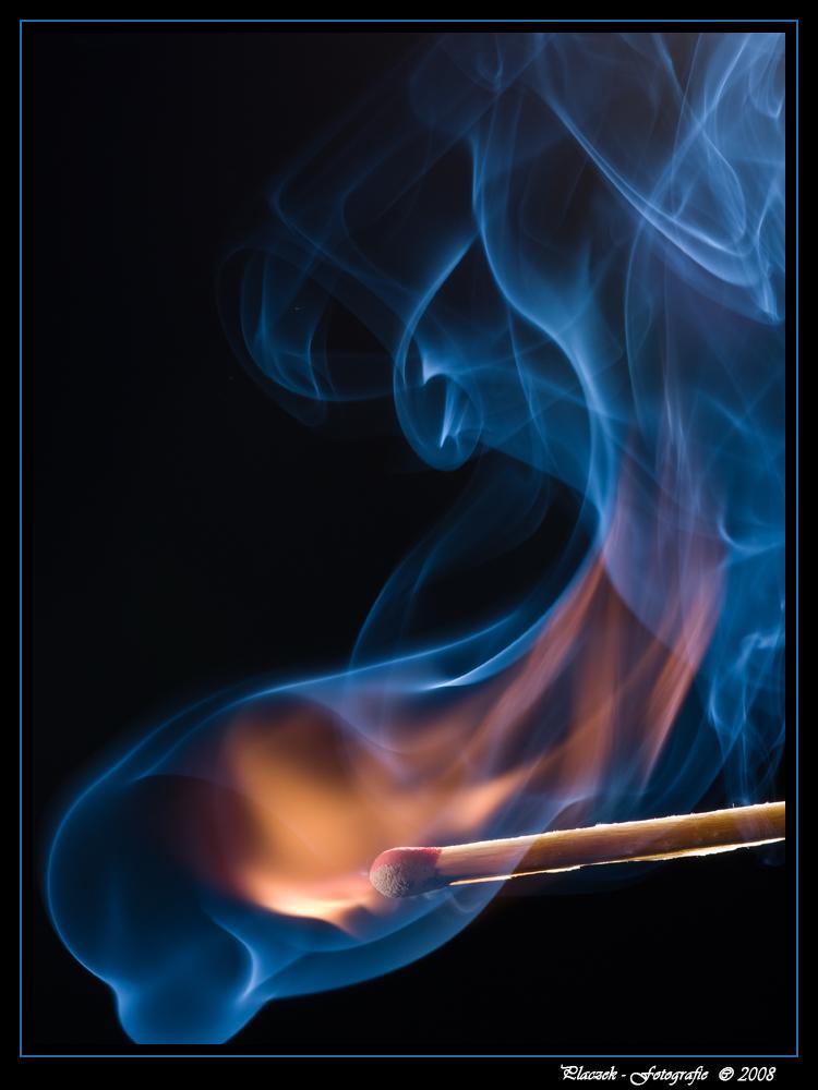 Draussen Regen, drinnen Feuer & Flamme