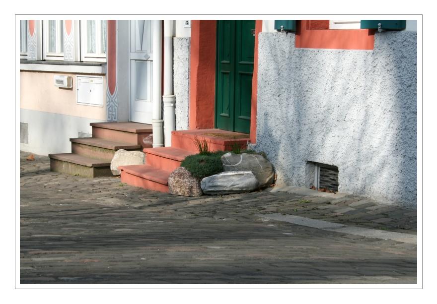 Vor der tür  Draußen vor der Tür Foto & Bild | architektur, treppen und ...