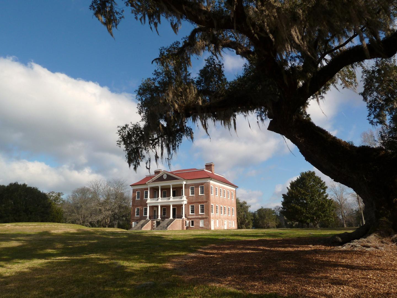 Drayton Hall Plantation