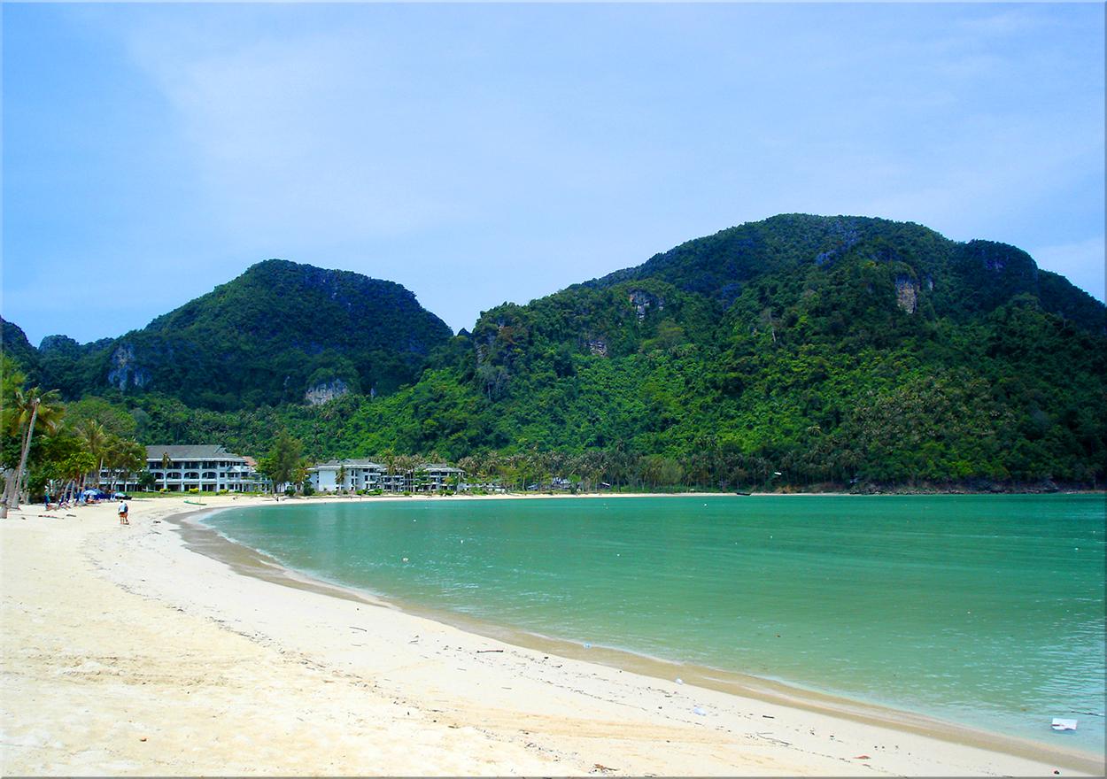 Dream Bay I