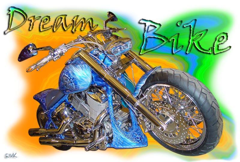 Dream Bike !!!