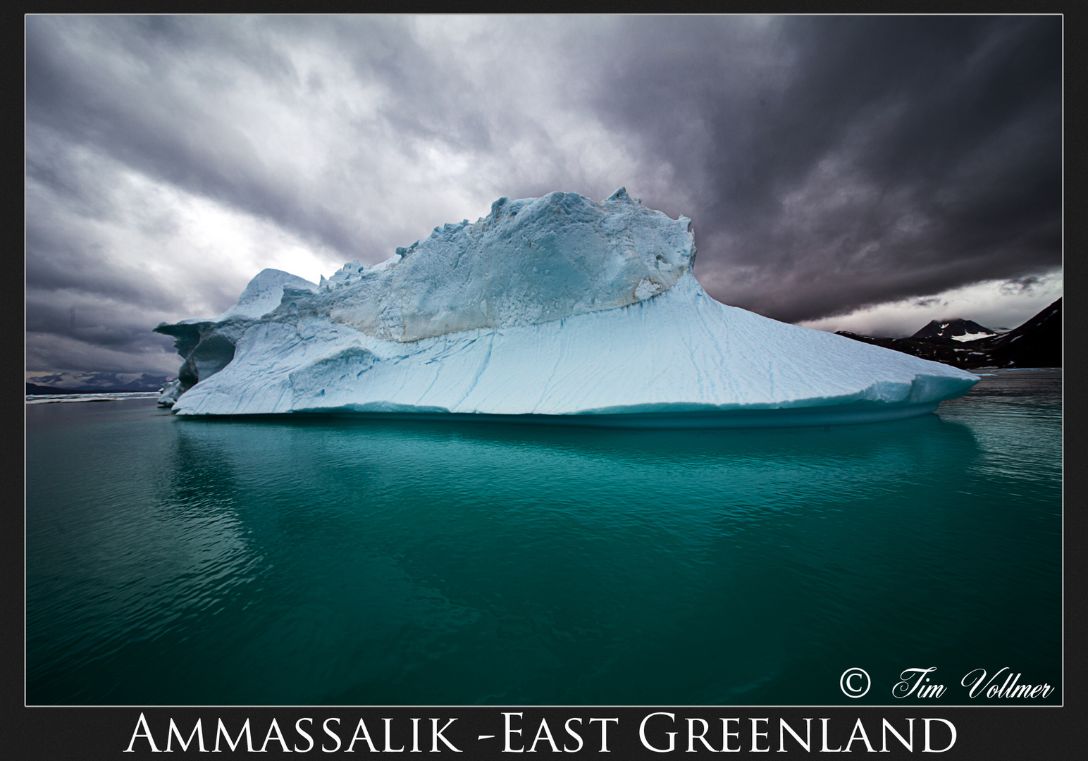 Dream of Greenland