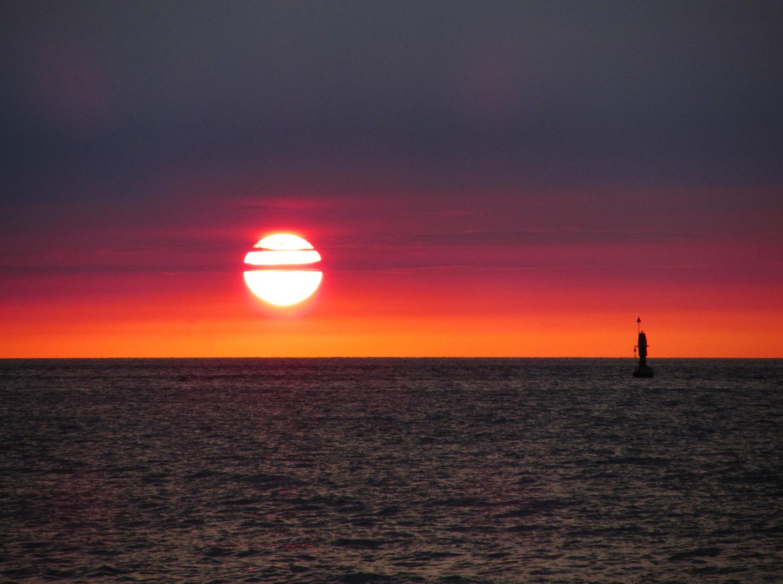 Dream of the North-Sea