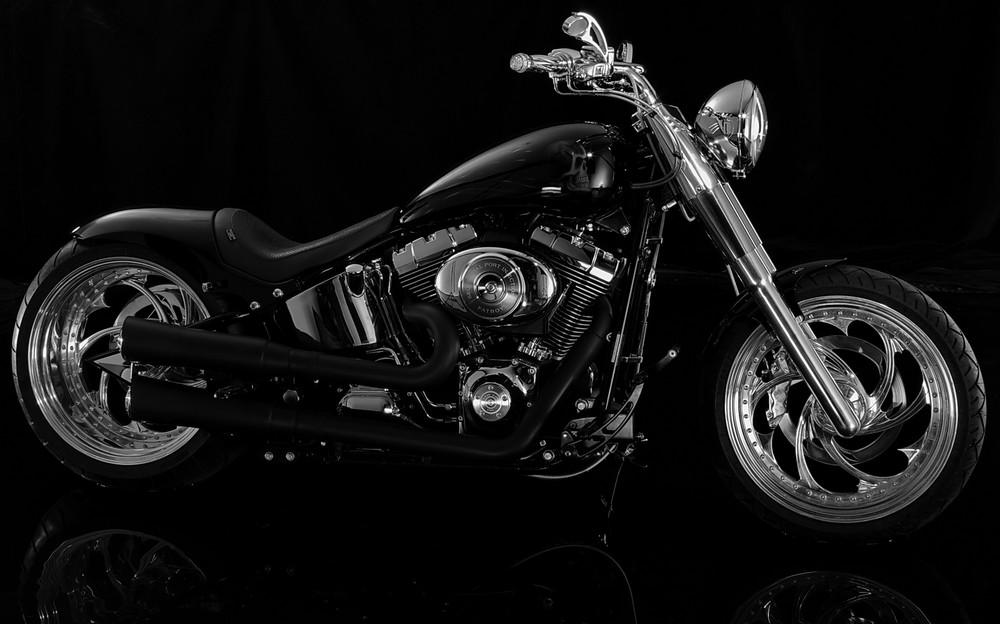 Dreambike...