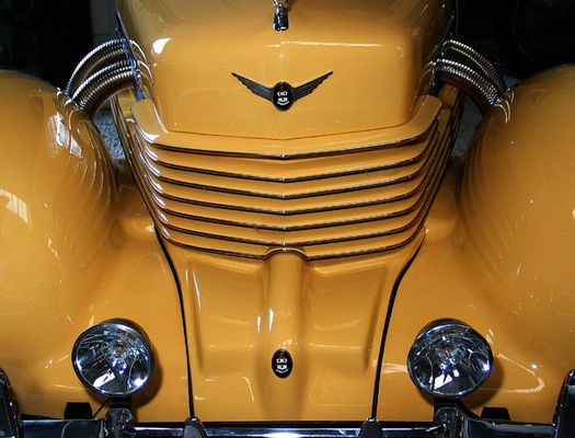 Dreamcar I