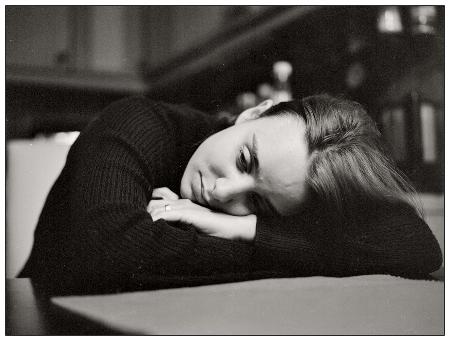 ... dreaming ...