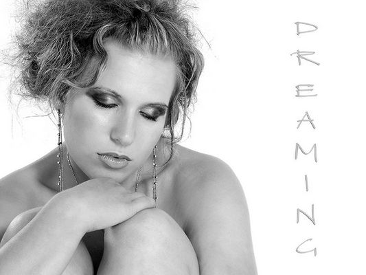 ~ dreaming ~