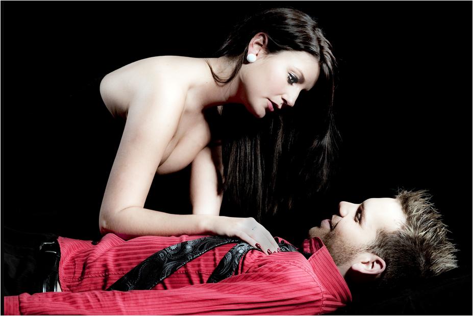 Dream(ing)boy (Serie Nadine&Marcel)