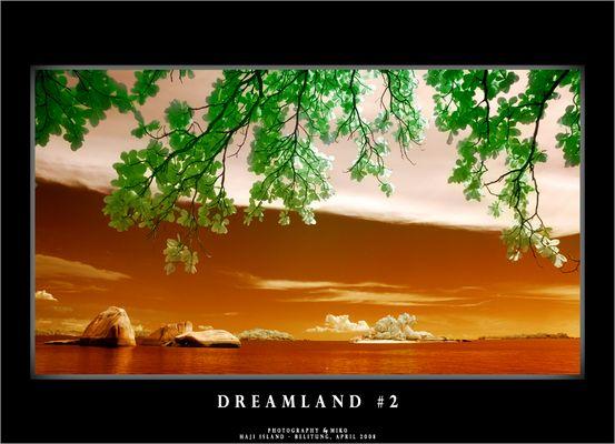 .:: DREAMLAND II ::.