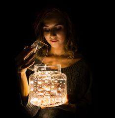Dreams In My Jar