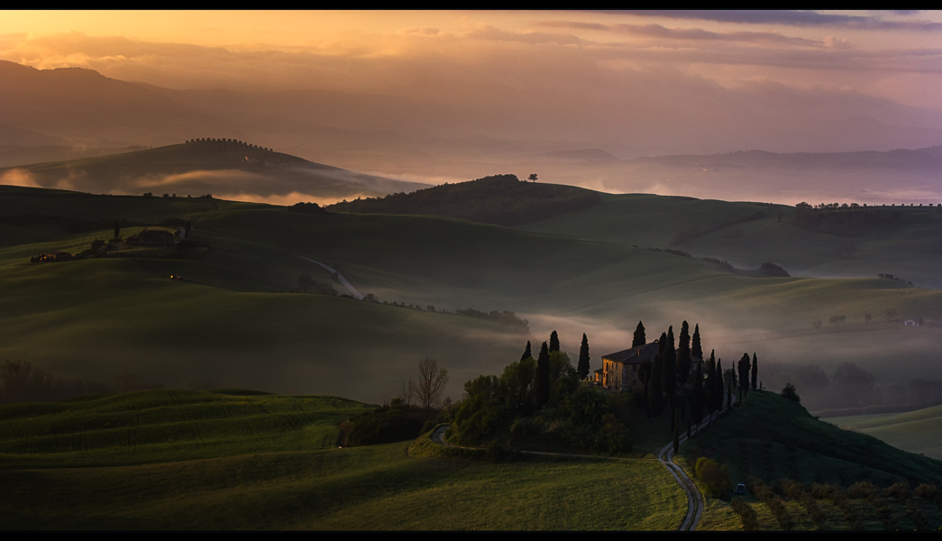 Dreams of tuscany II