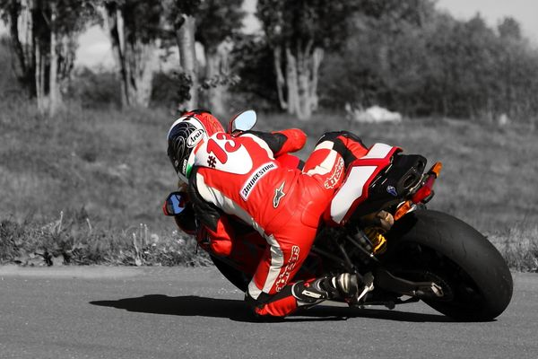 Dreams on Ducati