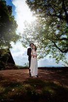 Dreamy Wedding mit Knippslicht