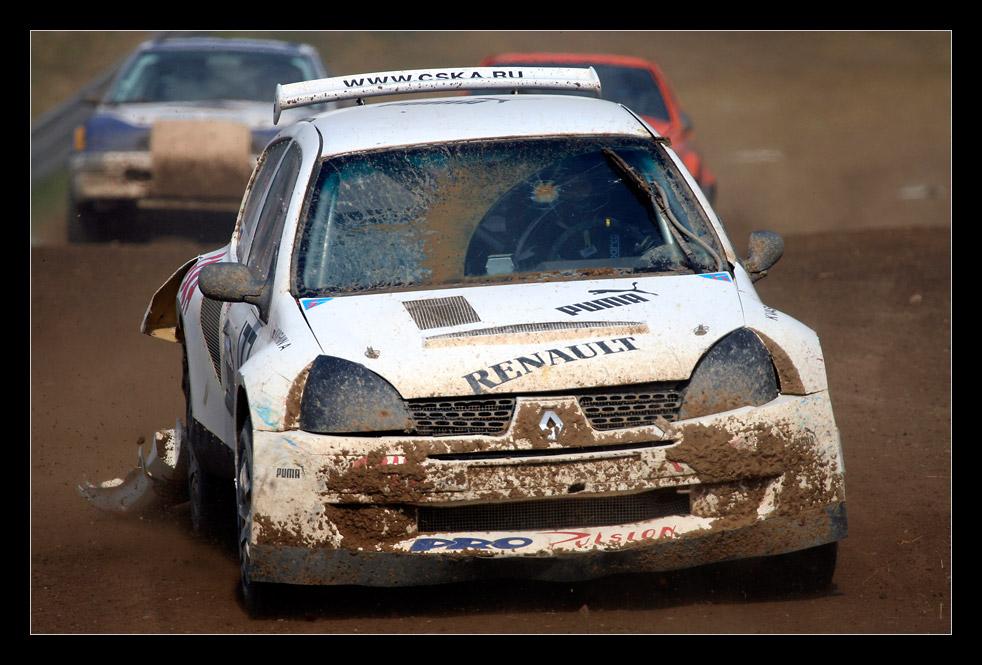Dreck-Racing #1