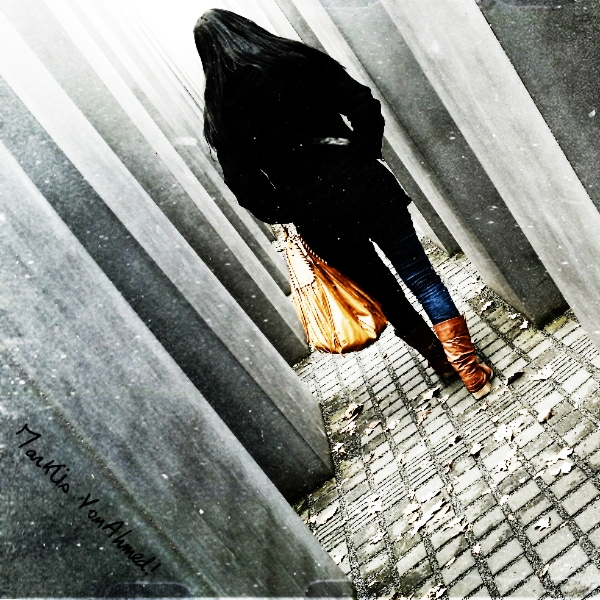 Dreh dich nicht um - Holocaust