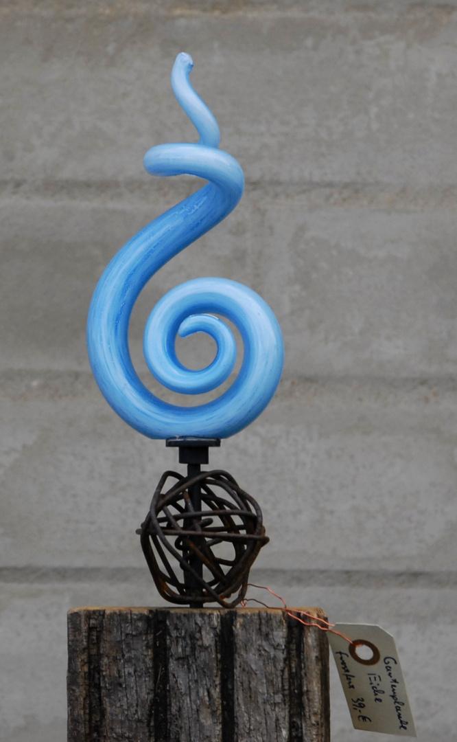 Drei Farben:Blau