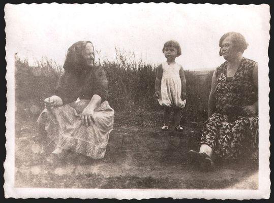 Drei Generationen