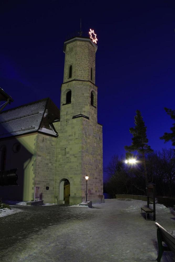 Dreifaltigkeitsbergkirche Spaichingen