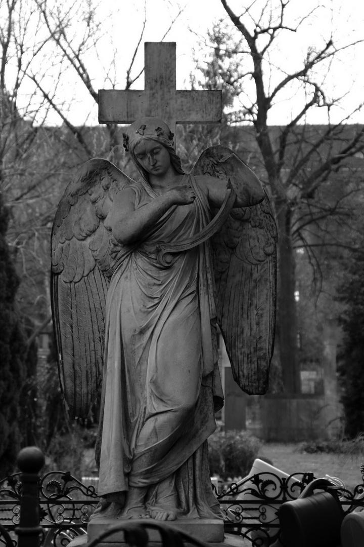 Dreifaltigkeitsfriedhof Berlin-Kreuzberg