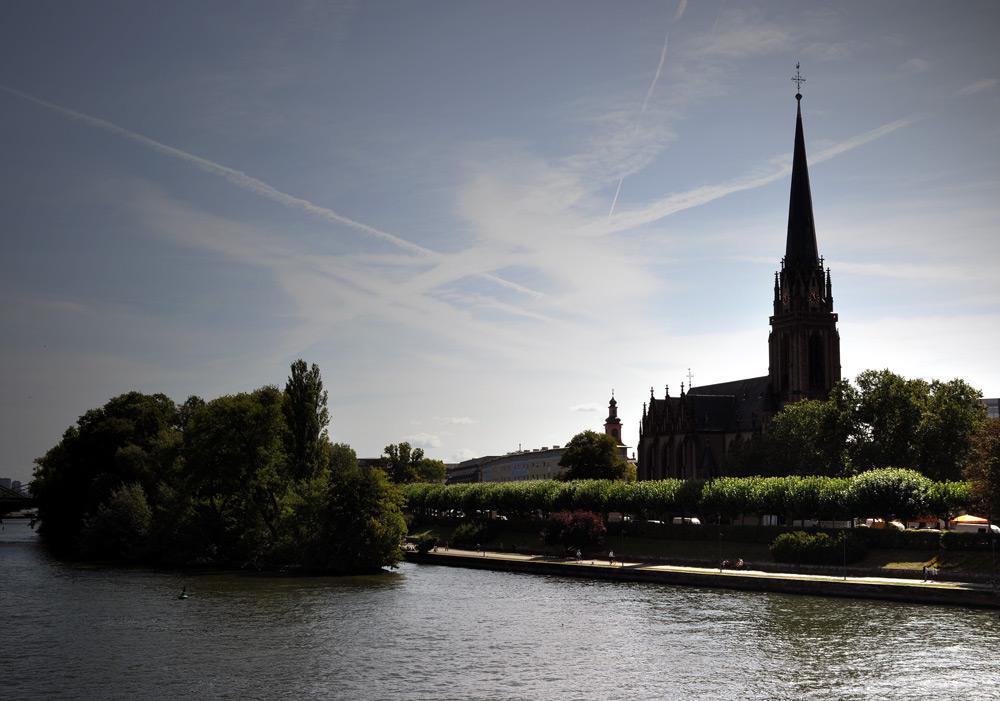Dreikönigskirche.....