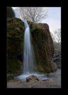 Dreimühlen Wasserfall III