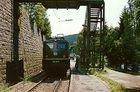 Dreiseenbahn