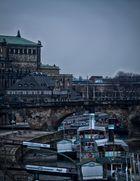 Dresden... #07 - Stadtansichten