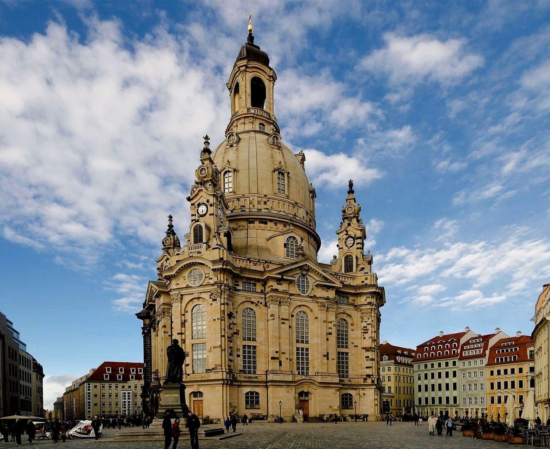 dresden 1 die frauenkirche foto bild deutschland europe sachsen bilder auf fotocommunity. Black Bedroom Furniture Sets. Home Design Ideas