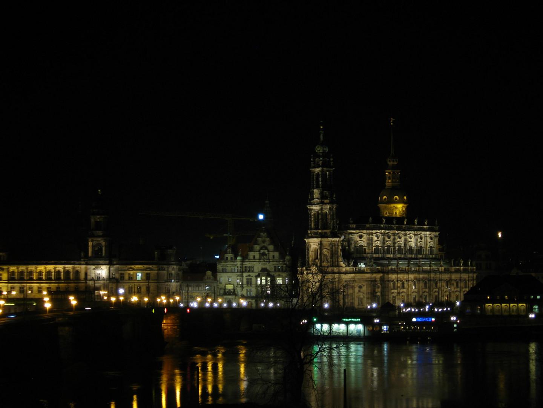Dresden *2 nachts