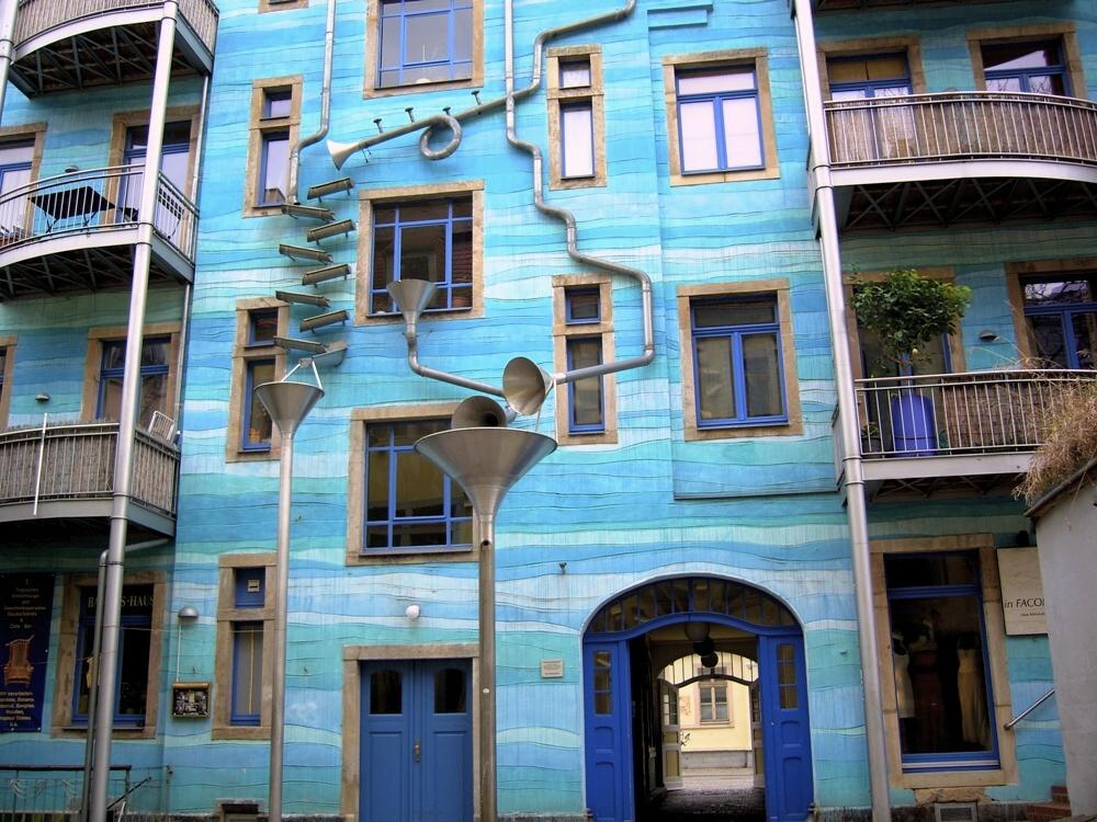 Dresden 2010
