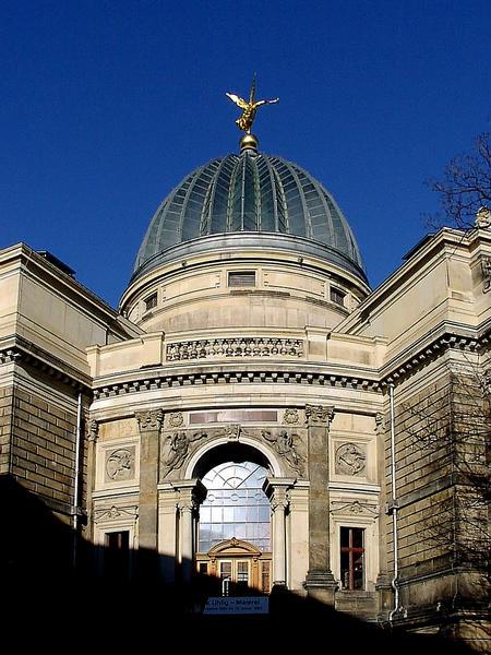 Dresden :-)