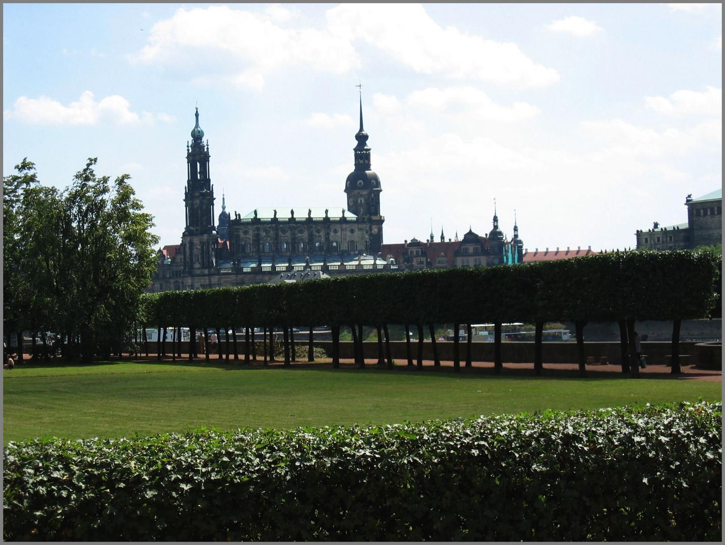 Dresden Ansicht