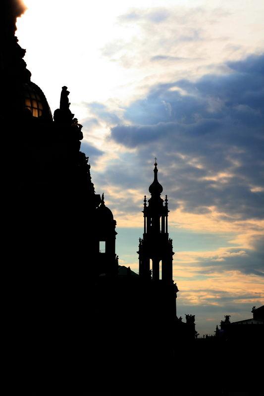 Dresden at Night3