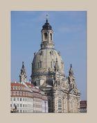 Dresden aus meiner Sicht ....