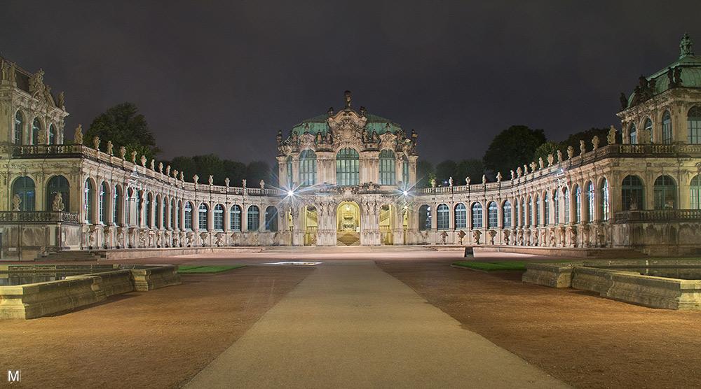 Dresden ...