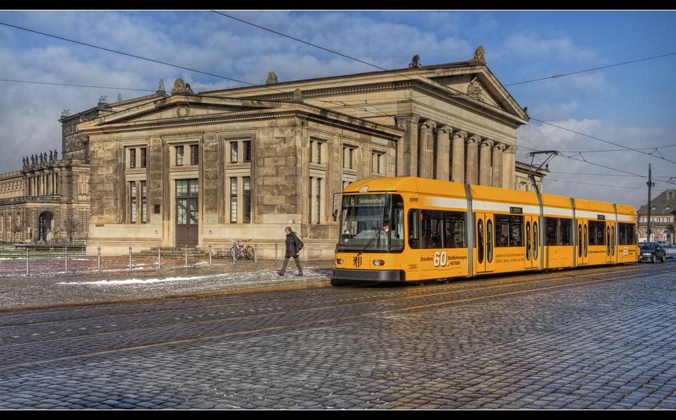 Dresden City 1