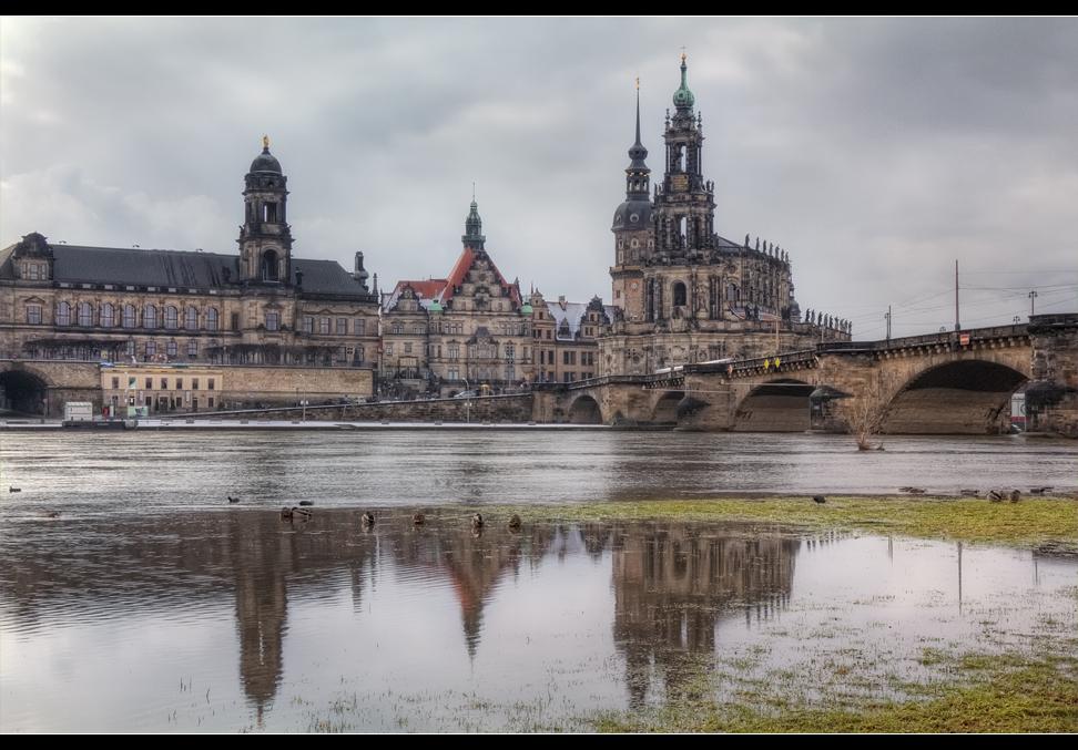 Dresden City 10