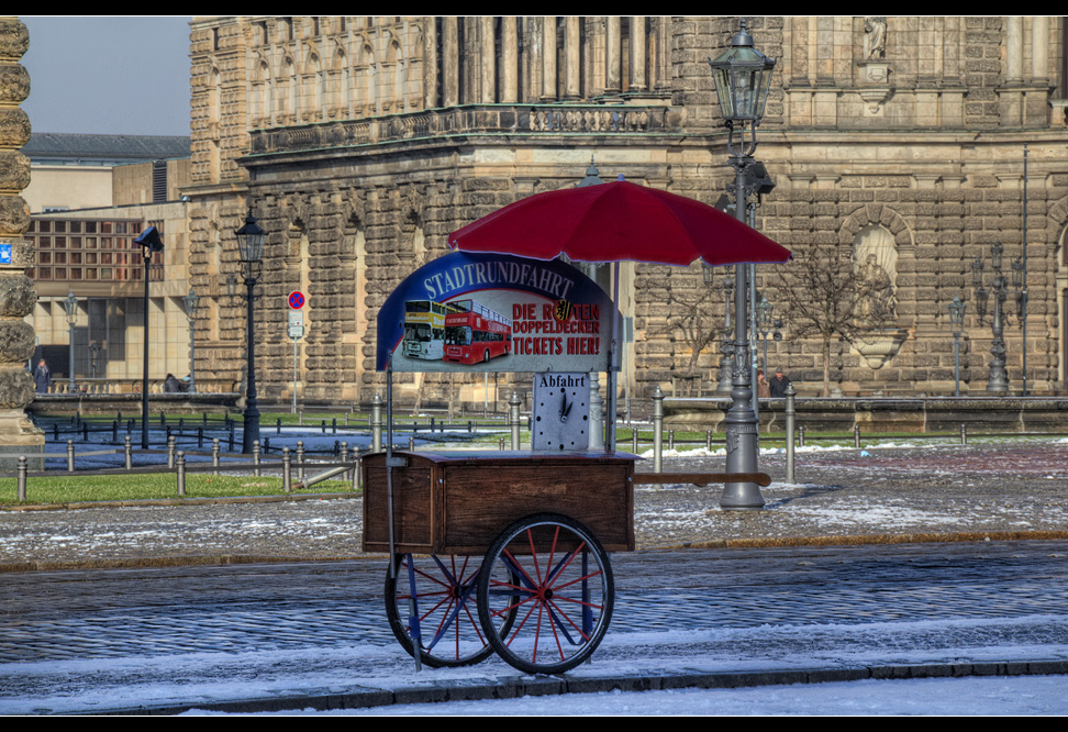 Dresden City 5
