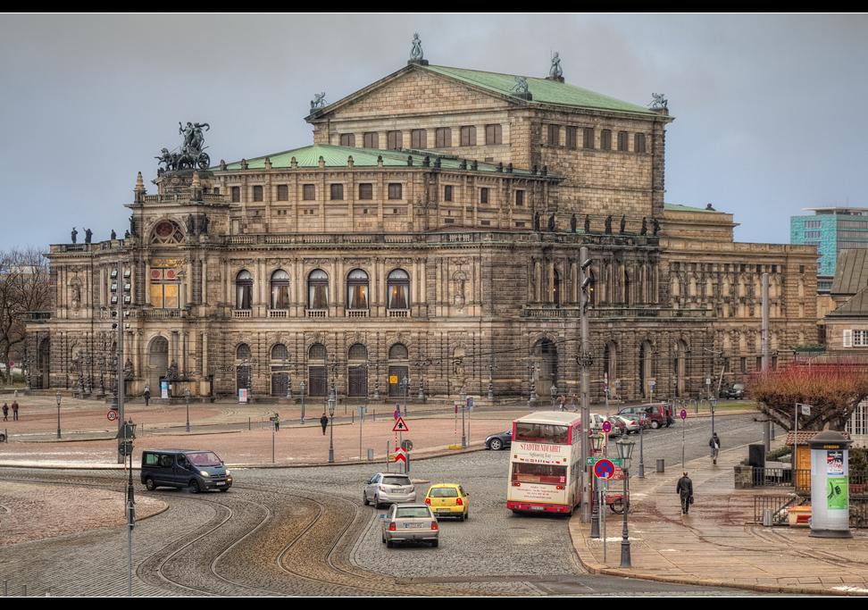 Dresden City 6