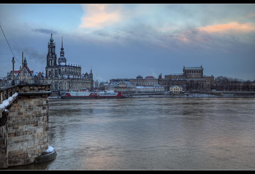 Dresden City 8