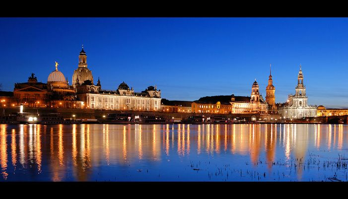 Dresden classic@Night